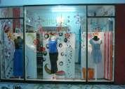 Local comercial de indumentaria femenina listo para su uso!!!