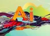 Clases particulares adobe illustrator!!!