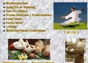 Centro holístico oriental fu-yu hsi - capacitación en arte orientales - bs as