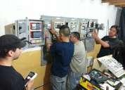 Mantenimiento electrico-refrigeracion-automatizacion