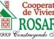 Plan de cooperativa viviendas rosario