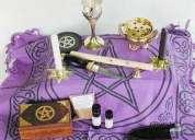Cusos, tarot y trabajos de alta magia