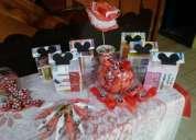 Candy bar, golosinas personalizadas