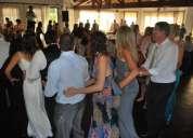 Show de baile ( salsa-bachata-cha cha cha)