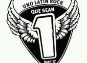 Banda cristiana uno latin rock