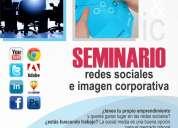 Seminario de redes sociales
