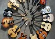 Clases de guitarra la plata.