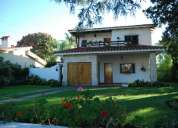 Excepcional casa en cerro de las rosas, excelente ubicación, 4 dormitorios