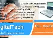 servicio tecnico informatico pcs notebooks redes impresoras
