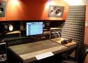 Pistas profesionales - producción musical