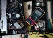 Tecnico electronico