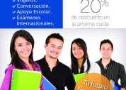 Cursos de inglés - clases particulares - traducciones