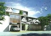 Dpto 1 dorm planta baja con patio alta cba edif mural i