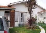 Alquilo casa a 3 cuadras del mar a 7 peatonal