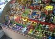 Remato fondo de comercio kiosco