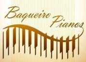 Afinacion y reparacion de piano