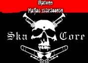 Trombonista busca banda de skacore,ska punk(zona sur)