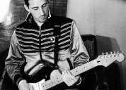 clases de guitarra - lanús oeste