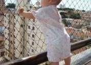 Instalacion redes de proteccion rosario