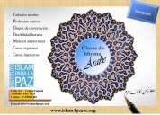 Instituto ofrece cursos de idioma Árabe