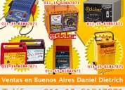 Cargadores de baterias para autos y camiones te. (011)15-61847871