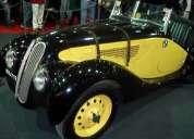 * manuales de automoviles antiguos y modernos *