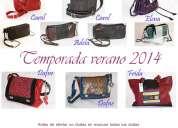 Diseños y fabricacion de carteras para marcas y locales