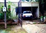 Dueño vende casa al frente del liceo gral araoz de lamadrid