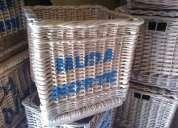 alquiler de canastos mudanzas-fletes  47419101