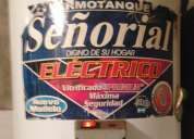 Termotanque eléctrico señorial servicio técnico zona ituzaingo 15-6022-0889