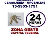 Cerrajeria urgencias 24hs muñiz(15-5953-1791)) autos