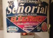 Termotanque eléctrico - servicio técnico - isidro casanova - 1560220889