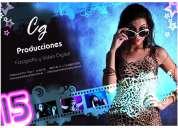 Cg producciones.com.ar foto y video profesional