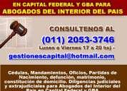 Tramites judiciales   santa fe 11 (2053-3746)
