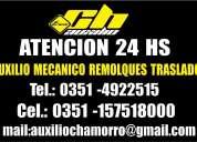 Auxilio mecanico en cordoba 0351 157 518000