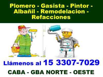 pintura de edificios Almagro  Contactese [15-33077029]