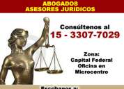 Archivo sucesiones para capital federal -  *15-3307-7029*