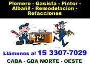 Reparacion de estufas maxims caballito - contacte (15 3307 7029)