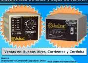 Fabrica elevadores de voltaje trifásicos asesoramiento en pilar tfno. (011) 1561847871