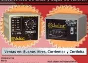 En corrientes :: elevadores de tension y estabilizadores tfno. te: (0379) 154686979.