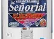 Reparación termotanque eléctrico zona merlo - 15-6022-0889 garantía escrita