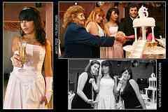 Salones para Fiestas Flores Eventos 15 Años Casamientos Capital Federal