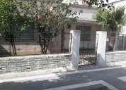Vendo urgente, casa frente a escuela borges precio negociable