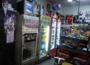 Kiosco caballito fondo de comercio vendo