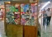 Fondo de comercio stan en galeria bamac