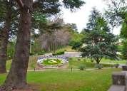 Vendo lindo terrenos en villa giardinovalle de punillacórdoba