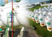 Instalaciones de gas, glp. proyecto y ejecución