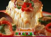 Pizza party pasta party cazuelas party lomito party microcentro 1564425043