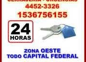 Cerrajeria 24hs san miguel llame 15 3675 6155 24 hs
